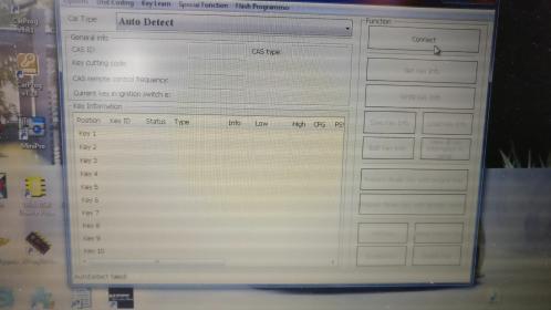 bmw key fob programming e87