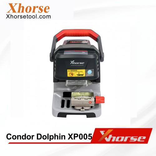xhorse dolphin xp005