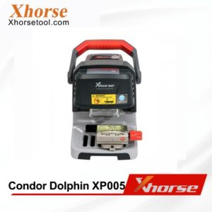 Xhorse Dolphin