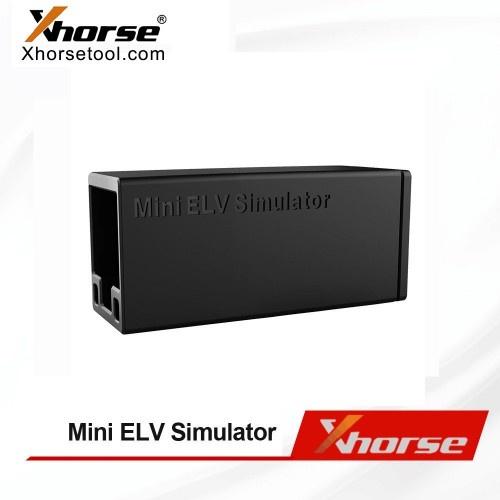 Mini ELV Simulator
