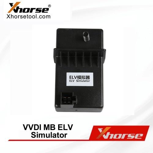 ELV Simulator