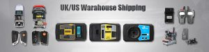 Xhorse VVDI tool UK/US Shipping